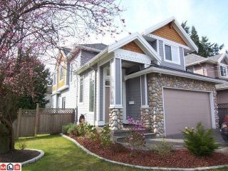 Photo 1: 1383 129A Street in Surrey: Crescent Bch Ocean Pk. House for sale (South Surrey White Rock)  : MLS®# F1105146