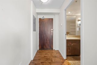 """Photo 15: 501 1238 RICHARDS Street in Vancouver: Yaletown Condo for sale in """"Metropolis"""" (Vancouver West)  : MLS®# R2584384"""