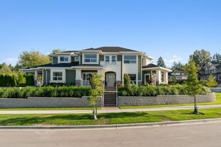 """Main Photo: 16468 29A Avenue in Surrey: Morgan Creek House for sale in """"Mountain View"""" (South Surrey White Rock)  : MLS®# R2612647"""