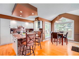 Photo 11: 1546 EVERGREEN Drive SW in Calgary: Evergreen House for sale : MLS®# C4016327