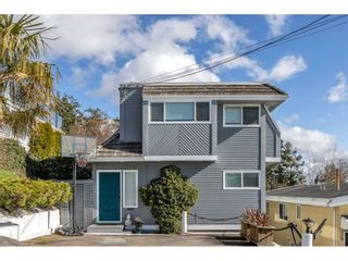 "Main Photo: 1324 HIGH Street: White Rock House for sale in ""West Beach"" (South Surrey White Rock)  : MLS®# R2540194"