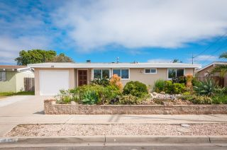 Photo 1: CLAIREMONT House for sale : 3 bedrooms : 4771 Boise Ave in San Diego