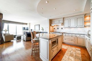Photo 3: 1302 1428 W 6TH AVENUE in Vancouver: Fairview VW Condo for sale (Vancouver West)  : MLS®# R2586782