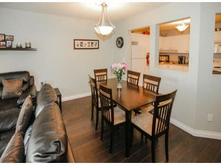 """Photo 7: 303 2435 CENTER Street in Abbotsford: Abbotsford West Condo for sale in """"Cedar Grove Place"""" : MLS®# F1412491"""