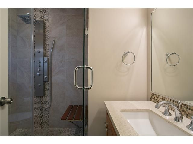 Photo 13: Photos: 1 241 E 4TH Street in North Vancouver: Lower Lonsdale Townhouse for sale : MLS®# V1062566