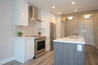 Photo 2: 307 1496 CHARLOTTE Road in North Vancouver: Lynnmour Condo for sale : MLS®# R2569715