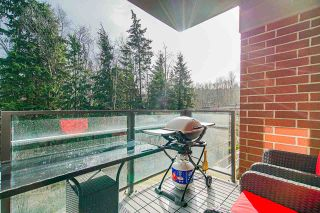 "Photo 14: 306 301 CAPILANO Road in Port Moody: Port Moody Centre Condo for sale in ""THE RESIDENCES"" : MLS®# R2438705"