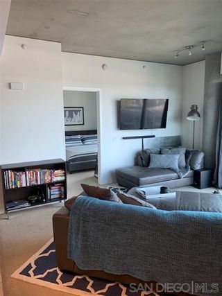Photo 10: DOWNTOWN Condo for rent : 1 bedrooms : 801 Ash #902 in San Diego