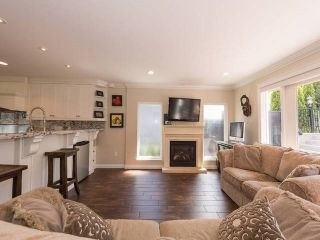 Photo 2: 5807 HIGHFIELD Drive in Burnaby: Capitol Hill BN House for sale (Burnaby North)  : MLS®# R2061483