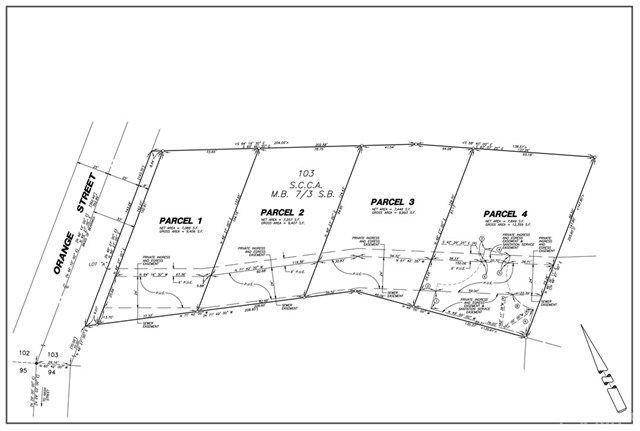 Main Photo: 0 Orange Street in Riverside: Land for sale (252 - Riverside)  : MLS®# DW19020514
