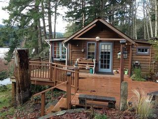 Photo 2: 367 Cusheon Lake Rd in SALT SPRING ISLAND: GI Salt Spring House for sale (Gulf Islands)  : MLS®# 626152