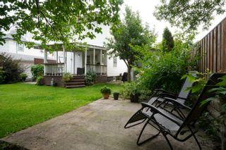 Photo 42: 121 5th St SE in Portage la Prairie: House for sale : MLS®# 202121621