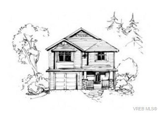 Main Photo: 2655 Pinnacle Way in VICTORIA: La Mill Hill House for sale (Langford)  : MLS®# 314121