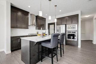 Photo 10: 27 SILVERADO CREST Place SW in Calgary: Silverado Detached for sale : MLS®# A1060908