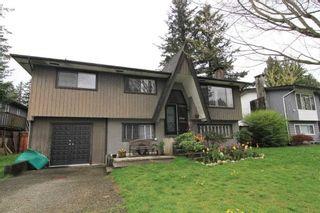 Photo 1: 11733 GRAVES STREET in Maple Ridge: Southwest Maple Ridge House for sale : MLS®# R2360689