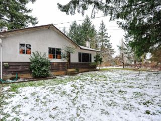 Photo 37: 4812 N Island Hwy in COURTENAY: CV Courtenay City House for sale (Comox Valley)  : MLS®# 779950