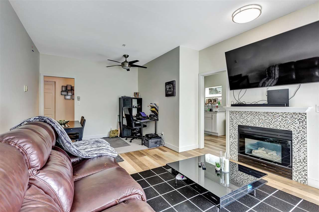 """Photo 10: Photos: 217 8142 120A Street in Surrey: Queen Mary Park Surrey Condo for sale in """"Sterling Court"""" : MLS®# R2539103"""