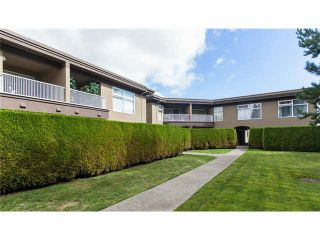 """Photo 14: 2 2120 CENTRAL Avenue in Port Coquitlam: Central Pt Coquitlam Condo for sale in """"CENTRAL PT COQUITLAM"""" : MLS®# V1135631"""