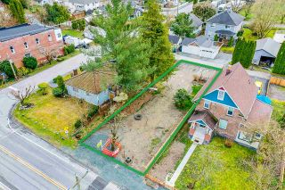 Photo 1: 34784 CLAYBURN Road in Abbotsford: Matsqui Land for sale : MLS®# R2555074