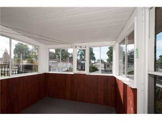 """Photo 9: 446 448 E 44TH Avenue in Vancouver: Fraser VE House for sale in """"Main Street"""" (Vancouver East)  : MLS®# V1088121"""