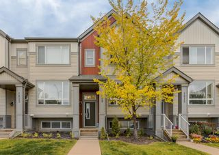 Main Photo: 1819 Copperfield Boulevard SE in Calgary: Copperfield Row/Townhouse for sale : MLS®# A1150217