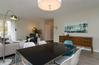 """Photo 9: 301 1566 W 13 Avenue in Vancouver: Fairview VW Condo for sale in """"Royal Gardens"""" (Vancouver West)  : MLS®# R2011878"""