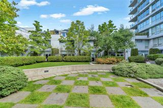 Photo 35: 204 1530 W 8TH AVENUE in Vancouver: Fairview VW Condo for sale (Vancouver West)  : MLS®# R2593051