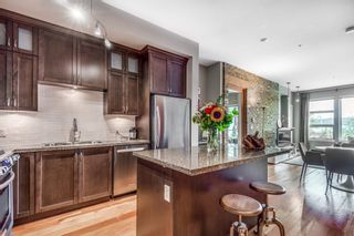"""Photo 4: 206 240 SALTER Street in New Westminster: Queensborough Condo for sale in """"Regatta by Aragon"""" : MLS®# R2602839"""