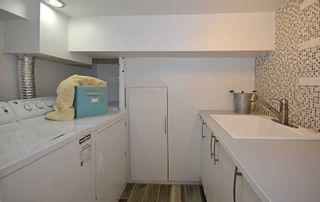 Photo 18: 154 Mountjoy Avenue in Toronto: Greenwood-Coxwell House (2-Storey) for sale (Toronto E01)  : MLS®# E4455806