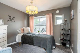 Photo 17: 18 12099 237 Street in Maple Ridge: East Central Townhouse for sale : MLS®# R2382767