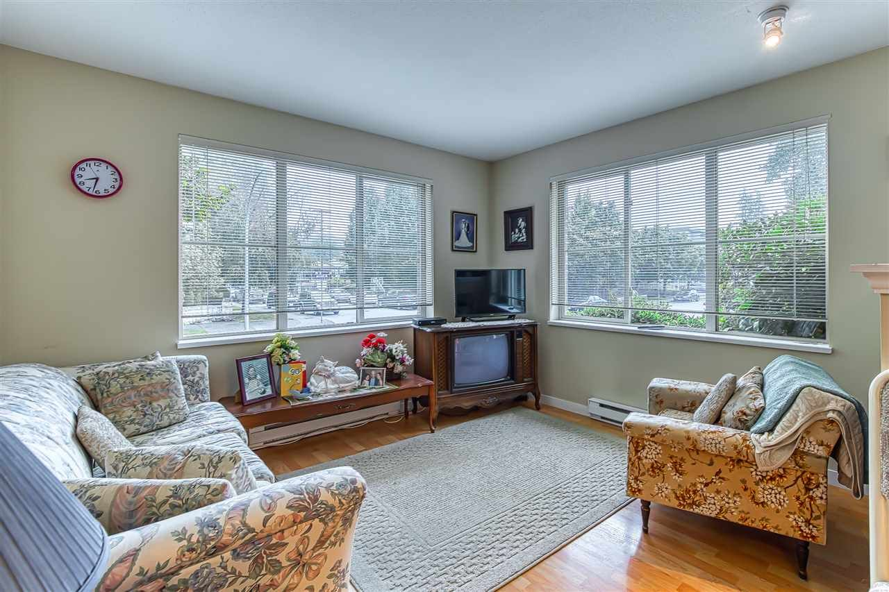 Photo 4: Photos: 105 2432 WELCHER AVENUE in Port Coquitlam: Central Pt Coquitlam Condo for sale : MLS®# R2415147