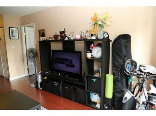 """Photo 7: 305 1189 HOWE Street in Vancouver: Downtown VW Condo for sale in """"THE GENESIS"""" (Vancouver West)  : MLS®# V1138667"""