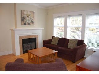 """Photo 5: 166 W 14TH AV in Vancouver: Mount Pleasant VW Townhouse for sale in """"Cambie Village"""" (Vancouver West)"""