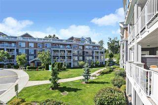 "Photo 17: 309 6460 194 Street in Surrey: Clayton Condo for sale in ""Waterstone"" (Cloverdale)  : MLS®# R2587671"