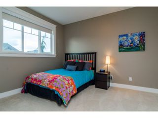 """Photo 23: 2568 163A Street in Surrey: Grandview Surrey House for sale in """"MORGAN HEIGHTS"""" (South Surrey White Rock)  : MLS®# R2018857"""