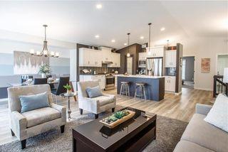 Photo 6: 132 KESTREL Way in Winnipeg: Charleswood Residential for sale (1H)  : MLS®# 202009634