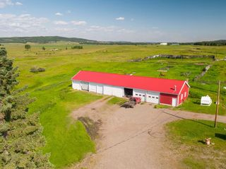 Photo 9: NONE-Highway 549 and 196 St W W-Rural Foothills County-