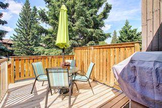 Photo 28: 21 2225 Oakmoor Drive SW in Calgary: Palliser Row/Townhouse for sale : MLS®# A1129000