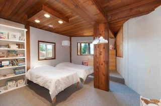 Photo 16: 4765 COVE CLIFF Road in North Vancouver: Deep Cove House for sale : MLS®# R2532923