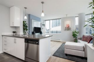 """Photo 11: 1005 688 ABBOTT Street in Vancouver: Downtown VW Condo for sale in """"Firenze II"""" (Vancouver West)  : MLS®# R2541367"""