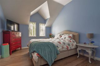 """Photo 11: 6 98 BEGIN Street in Coquitlam: Maillardville Townhouse for sale in """"Le Parc"""" : MLS®# R2390073"""