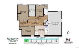 Photo 34: 3170 Alder St in Victoria: Vi Mayfair House for sale : MLS®# 877607
