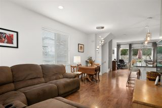 """Photo 13: 56 34248 KING Road in Abbotsford: Poplar Townhouse for sale in """"Argyle"""" : MLS®# R2561702"""