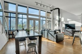 Photo 3: 603 28 POWELL Street in Vancouver: Downtown VE Condo for sale (Vancouver East)  : MLS®# R2620664