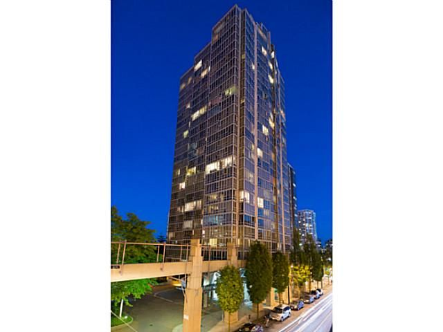 Photo 13: Photos: 2101 950 Cambie St in Vancouver: Yaletown Condo for sale (Vancouver West)  : MLS®# V1011470