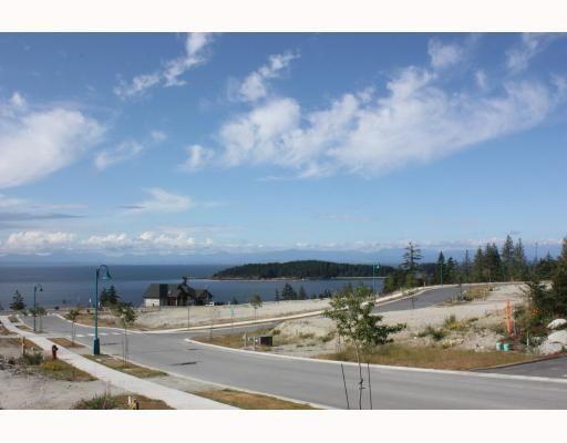 "Main Photo: LOT 47 TRAIL BAY ES in Sechelt: Sechelt District Land for sale in ""TRAIL BAY ESTATES"" (Sunshine Coast)  : MLS®# V799325"