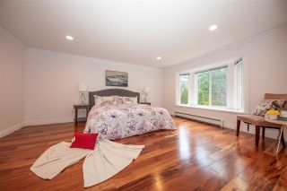Photo 11: 2032 BERKSHIRE Crescent in Coquitlam: Westwood Plateau House for sale : MLS®# R2438194