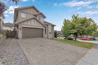 Main Photo: 7685 145 Street in Surrey: East Newton House for sale : MLS®# R2590181