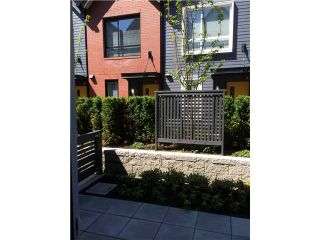 Photo 2: # 43 6868 BURLINGTON AV in Burnaby: South Slope Condo for sale (Burnaby South)  : MLS®# V1067866