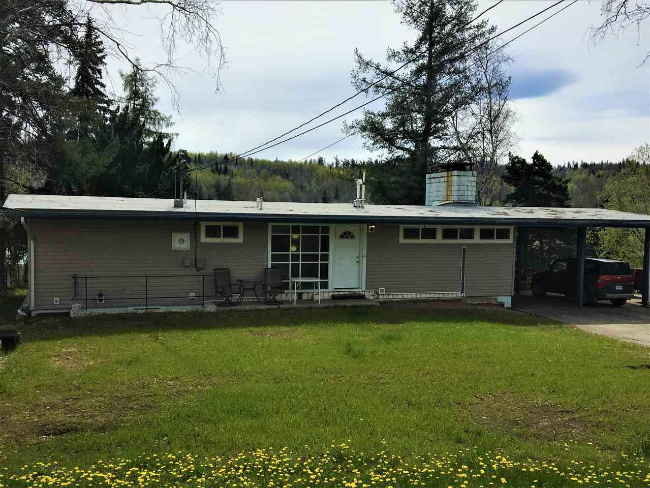 "Photo 1: Photos: 1141 JOHNSTON Avenue in Quesnel: Quesnel - Town House for sale in ""JOHNSTON"" (Quesnel (Zone 28))  : MLS®# R2366916"